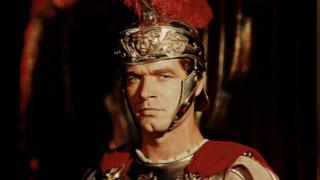 Stephen Boyd in Ben Hur