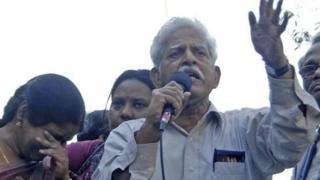 வரவர ராவ்