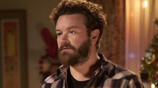 Danny Masterson in The Ranch