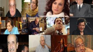 نجوم الفن ورواد الثقافة الذين رحلوا عن العالم العربي خلال عام 2018