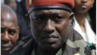 La RFM indique que Toumba Diakité a été arrêté par la gendarmerie à Ouakam, un quartier de la capitale sénégalaise.
