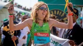 Camille Herron