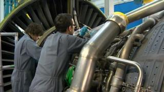 GE Aircraft Engine Systems