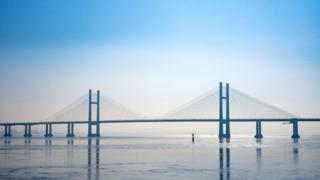 The Prince of Wales Bridge