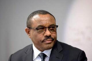 Ra'iisal Wasaaraha Itoobiya, Hailemariam Desalegn,