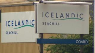 Seachill sign