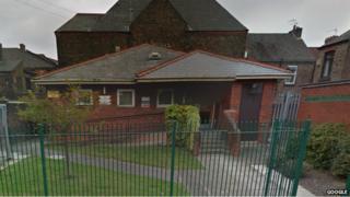 Moss House Community Mental Health Team, Garston