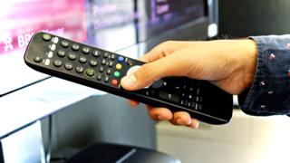 BBC suspends red button text switch-off
