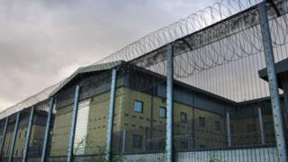 مركز للهجرة في بريطانيا
