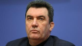 Олександр Данілов