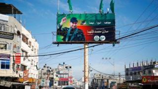کشته شدن مازن فقهاء ضربه بزرگی به حماس ارزیابی می شود