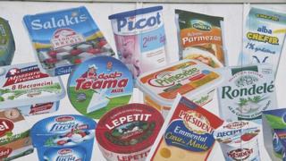 Lait contaminé : le PDG de Lactalis promet une indemnisation