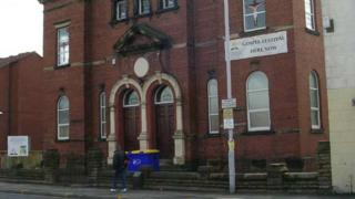 Seventh Day Adventist Church in Leeds