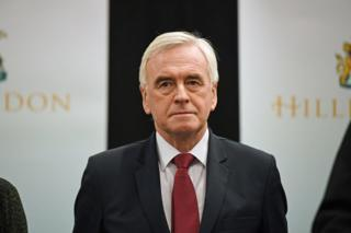 in_pictures John McDonnell