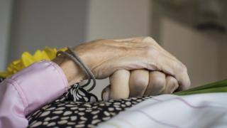 Patient care file picture
