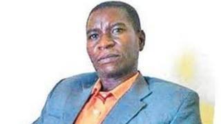 Azory Gwanda
