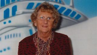 Joyce Burgess