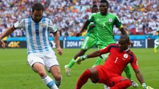 Nigeria Super Eagles