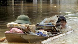 Lụt ở VN