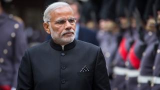 நான்காண்டுகால மோதியின் ஆட்சி: 57% பேர் திருப்தி