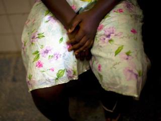 Madamu Umurungi, avuga ko abakorerwa ihohoterwa nk'iri bagaceceka ari benshi, ariko kubiceceka bitazazana impinduka.