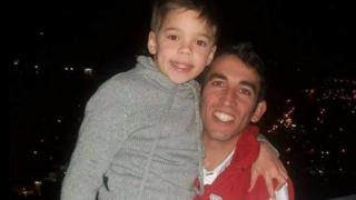 Felipe Romero e Fernando Sierra