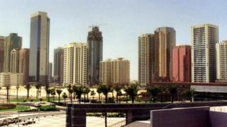 Dubai waa halka uu soo maro ganacsiga ugu badan ee Soomaalida