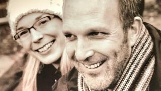 Sarah and Jack Hawkins