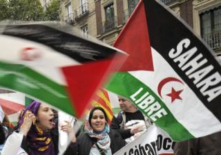 Mzozo kuhusu Western Sahara umesababisha mgawanyiko kati ya Morocco na muungano wa Afrika