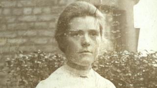 Olive Mary Harrisson