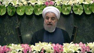 Rais Hassan Rouhani