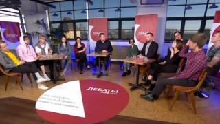 учасники дебатів