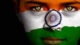 భారత జాతీయ పతాకం చిహ్నం