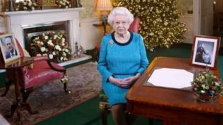 Королева Єлизавета