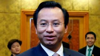 Ông Nguyễn Xuân Anh