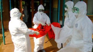 Indwara ya Marburg imeze nka Ebola, ikaba yaheruka muri Uganda haciye imyaka itatu