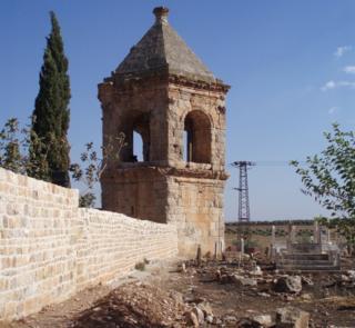 Hititli Uriya'nın mezarı