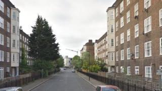 Tyers street