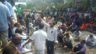 கன்னியாகுமரி: போராட்டத்தில் ஈடுபட்ட 15,000 மீனவர்கள் மீது வழக்கு