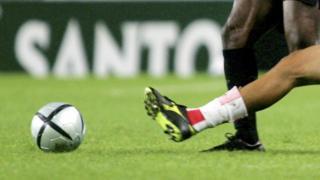 Footballer (file)