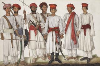 Rediscovering the forgotten Indian artists of British India