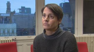 Dr Beth Weaver