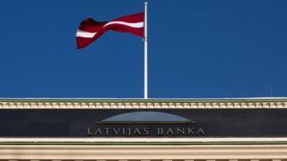 Банк Латвии