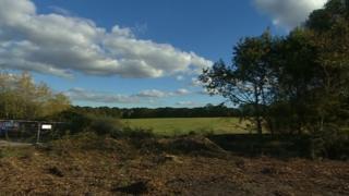 North of Whiteley development