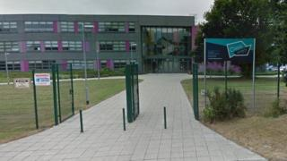 Oasis Academy, Lord's Hill