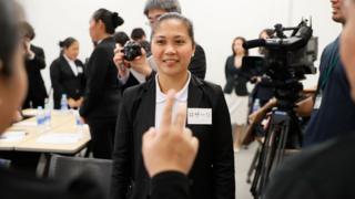 Nhiều phụ nữ Philippines sang Nhật làm nghề giúp việc nhà