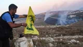 هل تندلع حرب بين إسرائيل وحزب الله اللبناني؟