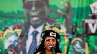 L'ancien second vice-président avait trouvé refuge au Botswana