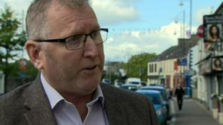 Ulster Unionist Party: Doug Beattie will not stand for leadership