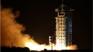 3 vệ tinh quang học sẽ được triển khai vào cuối năm 2019